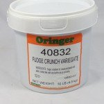 Fudge Crunch Variegate - Oringer